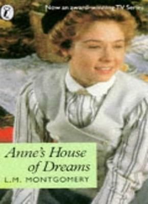 Anne's House Of Dreams (Puffin Books) By L. M. Montgomery. 9780140325690 • 2.53£