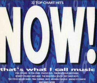 £8.42 • Buy Various : Now Thats What I Call Music 18 CD Incredible Value And Free Shipping!