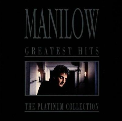 £2.35 • Buy Barry Manilow : Greatest Hits: Platinum.. CD Incredible Value And Free Shipping!
