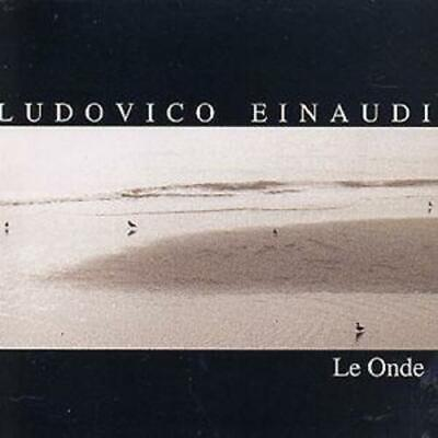 Ludovico Einaudi : Le Onde CD (1998) Highly Rated EBay Seller Great Prices • 2.53£