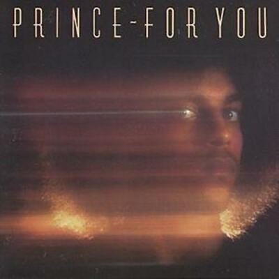 Prince : For You CD (1999) Value Guaranteed From EBay's Biggest Seller! • 3.85£