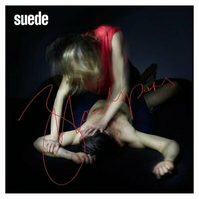 Suede : Bloodsports CD (2013) Value Guaranteed From EBay's Biggest Seller! • 3.90£