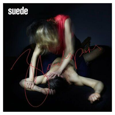 Suede : Bloodsports CD (2013) Value Guaranteed From EBay's Biggest Seller! • 12.70£