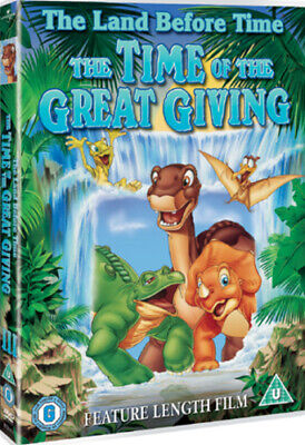 £2.19 • Buy The Land Before Time 3 - The Time Of The Great Giving DVD (2006) Graham Morris