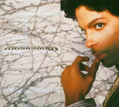 £2.44 • Buy Prince : Musicology CD Value Guaranteed From EBay's Biggest Seller!