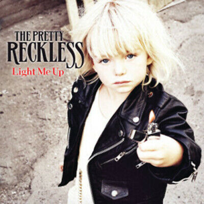 £3.69 • Buy The Pretty Reckless : Light Me Up CD (2010) Incredible Value And Free Shipping!