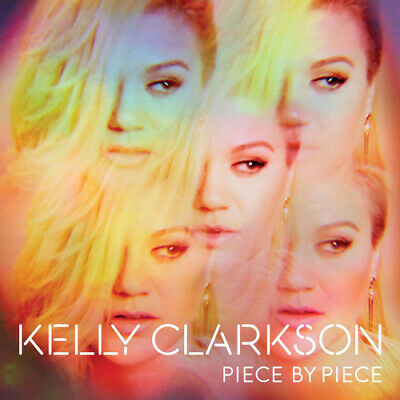 £2.44 • Buy Kelly Clarkson : Piece By Piece CD Deluxe  Album (2015) FREE Shipping, Save £s