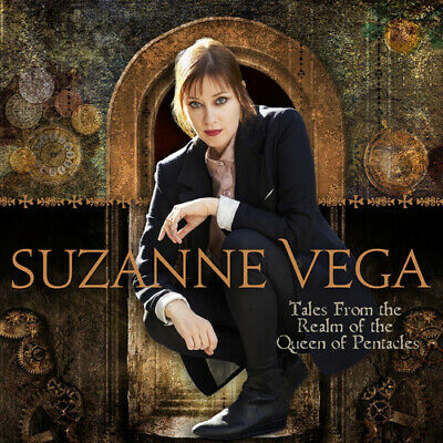 £7.60 • Buy Suzanne Vega : Tales From The Realm Of The Queen Of Pentacles CD (2014)