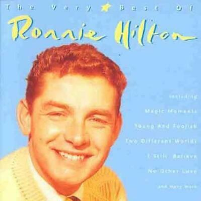 £2.24 • Buy The Very Best Of Ronnie Hilton CD (1996) Highly Rated EBay Seller Great Prices