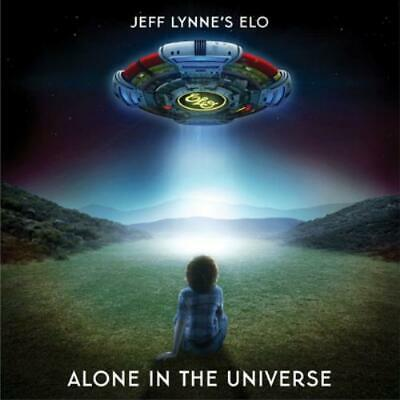 £2.59 • Buy Jeff Lynne's ELO : Alone In The Universe CD Deluxe  Album (2015) Amazing Value