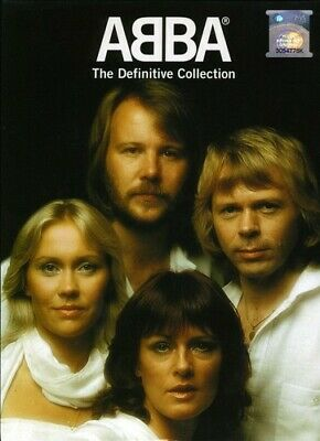Definitive Collection, The [deluxe Sound+vision With Dvd] CD 3 Discs (2004) • 18.08£
