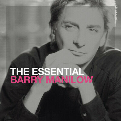 £7.62 • Buy Barry Manilow : The Essential Barry Manilow CD 2 Discs (2010) Quality Guaranteed