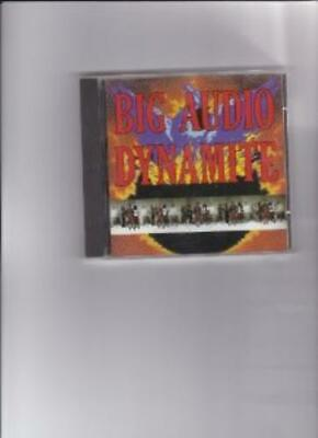 £3.34 • Buy Big Audio Dynamite : Megatop Phoenix CD Highly Rated EBay Seller Great Prices