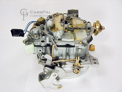 $ CDN831.01 • Buy QUADRAJET CARBURETOR 17085502 1985-86 Chevy GMC Truck 4.3L Electronic 4 Barrel