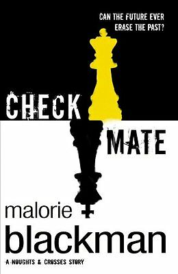 £3.10 • Buy Checkmate (Noughts And Crosses) By Malorie Blackman