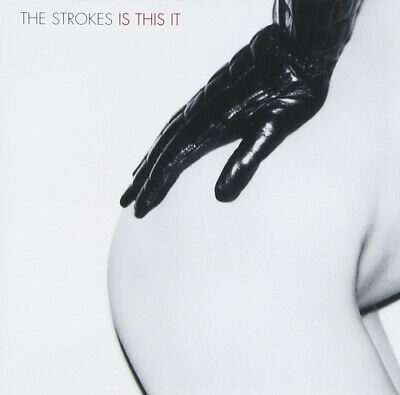 The Strokes : Is This It VINYL 12  Album (2009) ***NEW*** FREE Shipping, Save £s • 14.86£