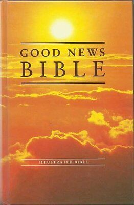 Sunrise Good News Bible: (GNB): Good News Bible - Sunrise By A. Vallotton • 3.32£