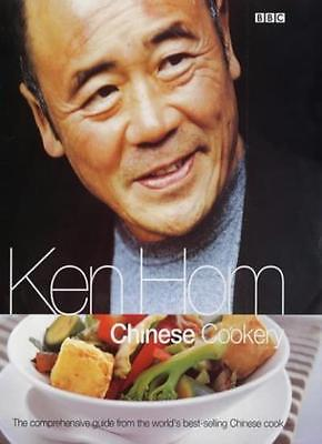 £3.28 • Buy Ken Hom's New Chinese Cookery By Ken Hom