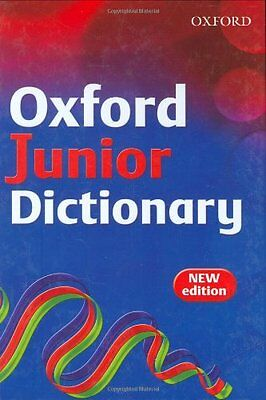 £2.02 • Buy Oxford Junior Dictionary (2007 Edition) By Sheila Dignen