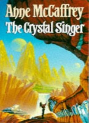 £2.86 • Buy The Crystal Singer (The Crystal Singer Books) By Anne McCaffrey