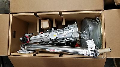 $5495.72 • Buy 05-14 Mustang GT Tremec Magnum XL T56 Kit W/ DTE Aluminum Drive Shaft And McLeod
