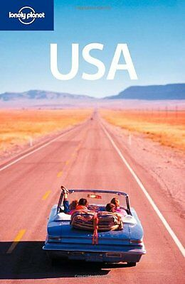 £2.94 • Buy USA (Lonely Planet Country Guides) By Jeff Campbell,et Al.