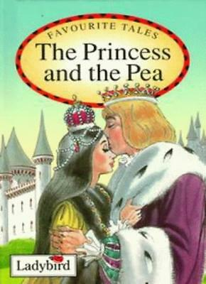 The Princess And The Pea (Favourite Tales) By  H. C. Andersen • 1.89£