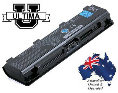 AU88.99 • Buy New Battery For Toshiba Satellite C850/09V PSKC8A-09V00S Laptop Notebook