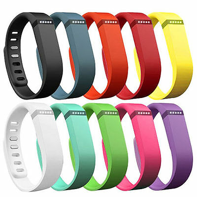 $ CDN5.11 • Buy Replacement Strap For Fitbit Flex Activity Tracker Wristband Bracelet Band