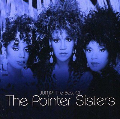 £5.12 • Buy The Pointer Sisters - Jump: The Best Of [CD]