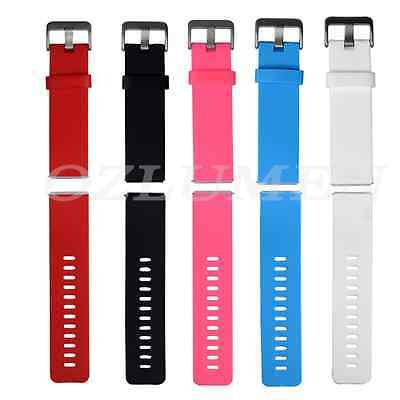 AU8.93 • Buy Replacement  SmartWatch Watch Band Strap Bracelet For FITBIT BLAZE