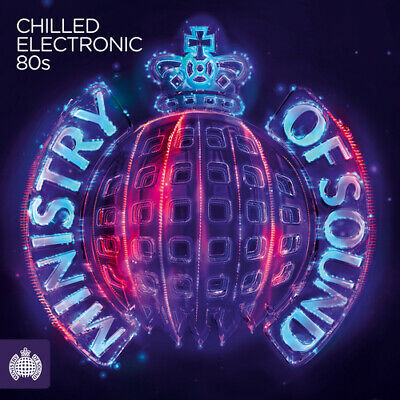 £3.27 • Buy Various Artists : Chilled Electronic 80s CD 3 Discs (2016) Fast And FREE P & P