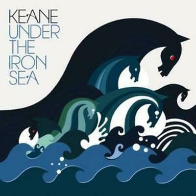 £2.20 • Buy Keane : Under The Iron Sea CD (2006) Highly Rated EBay Seller Great Prices