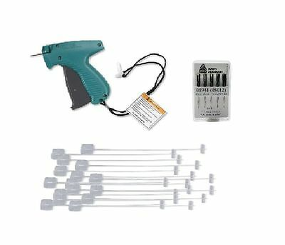 Avery Dennison Clothes Garment Price Label Tagging Tag Gun Machine And Barbs • 19.50£