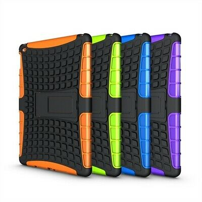 AU15.95 • Buy Hard Case Cover Heavy Duty Tough Shockproof Defender FOOTBALL For IPad (OPT SP)