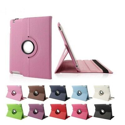 AU10.45 • Buy 360 Case Cover IPad 6 5 4 3 2 Air PRO 9.7 10.5 12.9 Mini 1 2 3 4 5th 6th Gen -AU