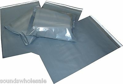 Strong Mailing Sacks / Postal Bags 10 Sizes Multi Listing - Free Uk Delivery -  • 12.80£