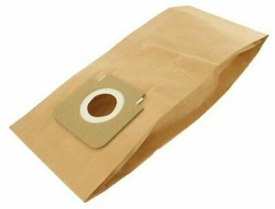 £6.79 • Buy Replacement Hoover Turbo, Turbopower, New Junior H4/H18 Vacuum Bags Pack Of 5