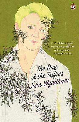 The Day Of The Triffids By John Wyndham (Paperback) New Book • 4.95£