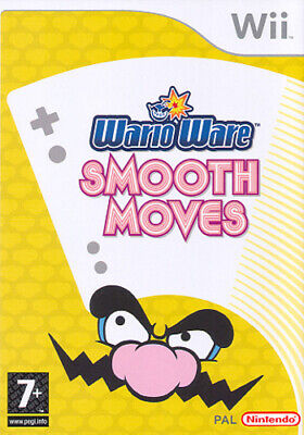 £3.49 • Buy WarioWare: Smooth Moves (Wii) PEGI 7+ Various: Party Game FREE Shipping, Save £s