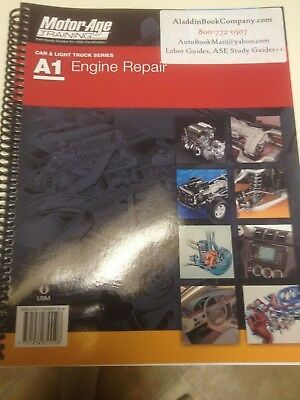 ase g1 study guide book