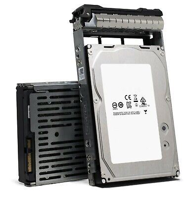 $ CDN63.42 • Buy Dell Compatible | W348K | W347K | 600GB 15K RPM SAS 6G 3.5  HDD With G13 Tray