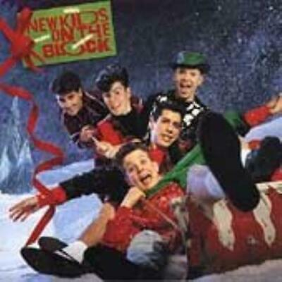 £2.62 • Buy New Kids On The Block : Merry, Merry Christmas (1989) CD FREE Shipping, Save £s