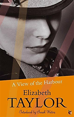 £6.99 • Buy A View Of The Harbour By Elizabeth Taylor (Paperback) New Book