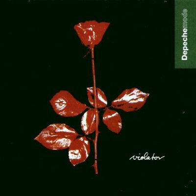 Depeche Mode : Violator CD (1993) Value Guaranteed From EBay's Biggest Seller! • 3£