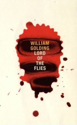£3.07 • Buy Lord Of The Flies By William Golding (Paperback) Expertly Refurbished Product