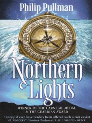 Point.: Northern Lights By Philip Pullman (Paperback) FREE Shipping, Save £s • 3.63£