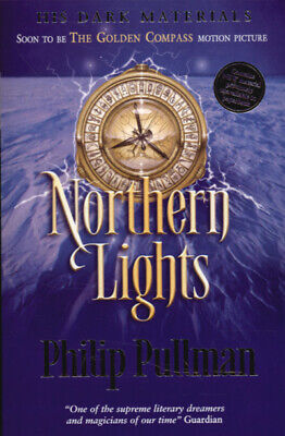 His Dark Materials: Northern Lights By Philip Pullman (Paperback) Amazing Value • 3.54£