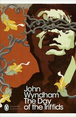 £2.44 • Buy Penguin Classics: The Day Of The Triffids By John Wyndham (Paperback)