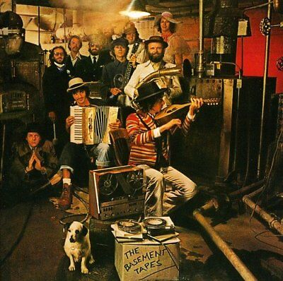 £8.87 • Buy Bob Dylan And The Band - The Basement Tapes [CD]